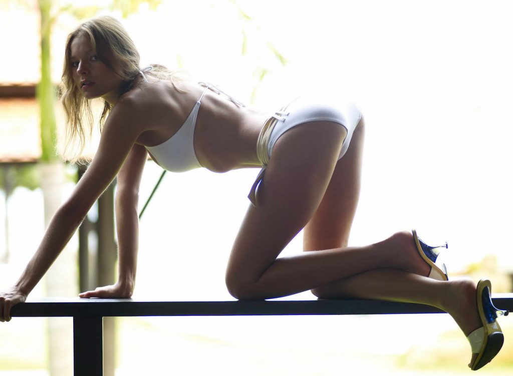 Fit And Naughty Girls